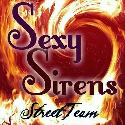 Sexy Sirens Street Team
