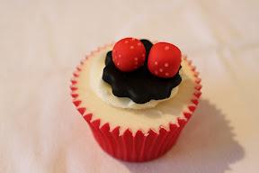 Cupcake Dice