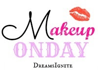 Grab button for Makeup Monday