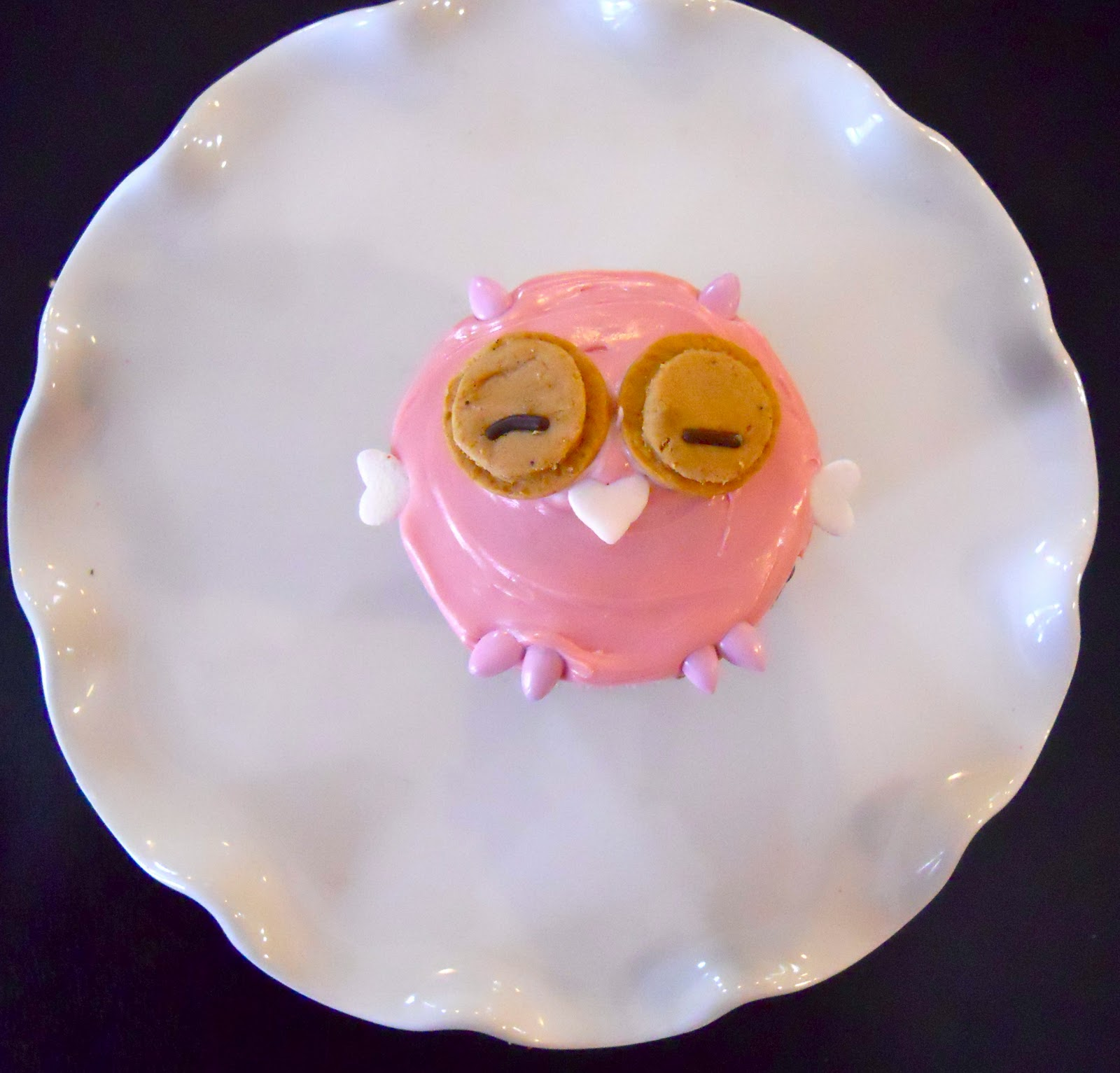 oh sugar events owl baby shower