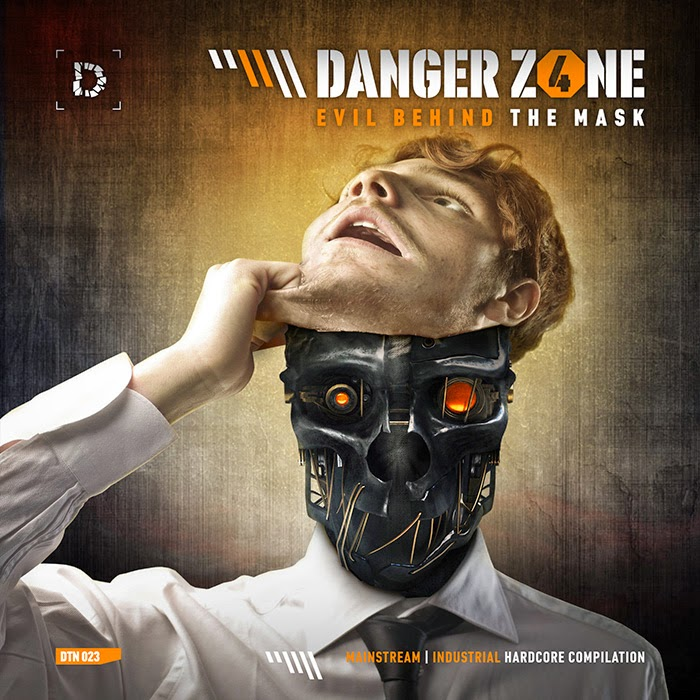 DANGER ZONE 4