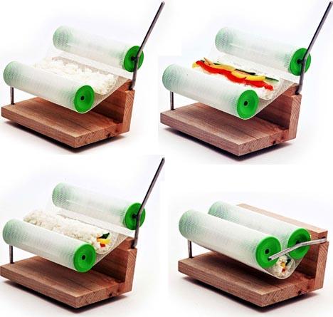 kreatív konyha: Érdekes konyhai eszközök