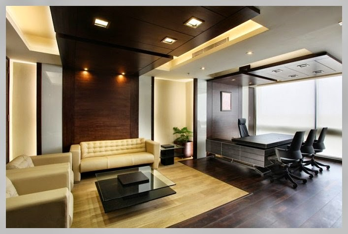 Home office design home design future for Office design of the future