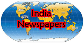 Free Online Indian Newspapers