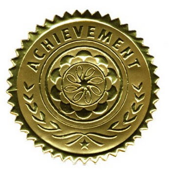 Who is Achievement?