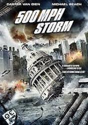 500 Mph Storm - Cơn bão 500 dặm