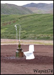 Un tour  d'Islande, au pays du feu... et des eaux. 37-Myvatn