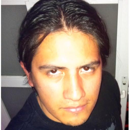 Erick Valencia