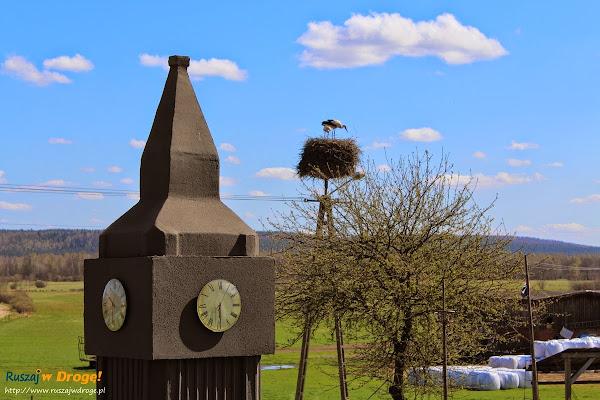 Park Miniatur Chocielewko- Big Ben
