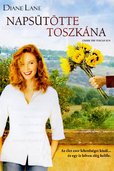 Under The Tuscan sun ทัซคานี่…อาบรักแดนสวรรค์ HD [พากย์ไทย]