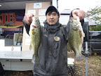 37位 熊田周一選手 1680g 2012-10-28T23:55:46.000Z