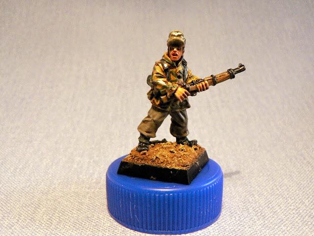 Du Warlord game en plastique à monter et de l'artizan P1090228