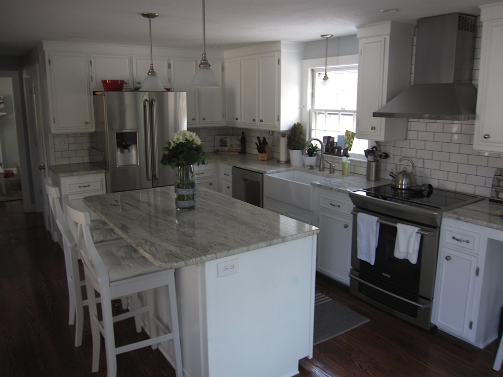 Lessons Learned Kitchen Renovation simplebeautifulhome Lessons Learned