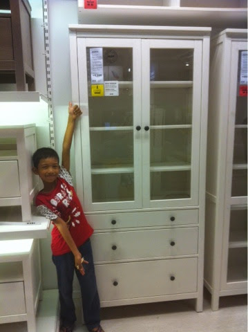 My Beloved Family Jalan2 Ke Ikea