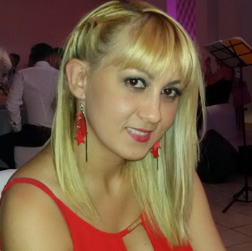 Sladjana Pantic