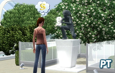 The Sims 3 Into the Future lesson