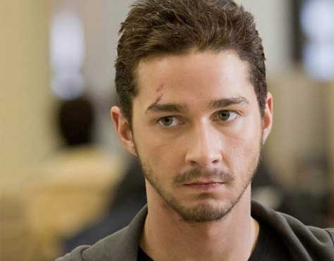 hia Labeouf-Transformers