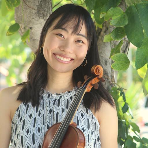 Lisa Yoshida