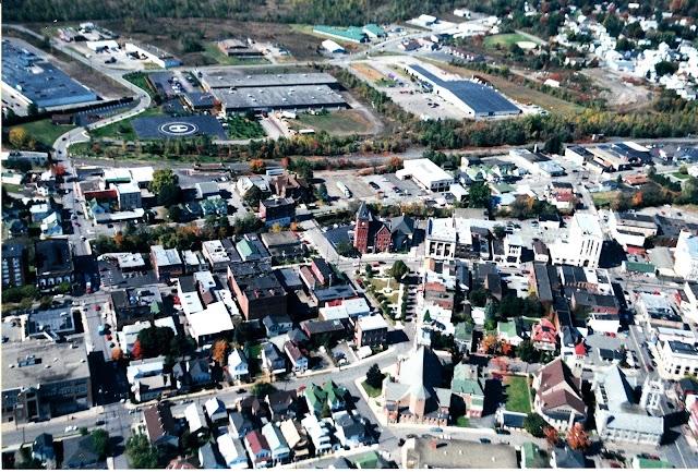 Carbondale Pennsylvania