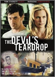 3 A Lágrima do Diabo   DVDrip   Dublado