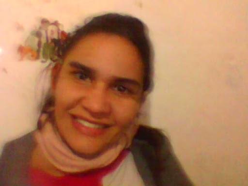 Yesica Oviedo