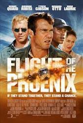 Flight Of The Phoenix - Chuyến bay phương hoàng