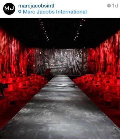#NYFW: Marc Jacobs FW15 Runway & Bags Report