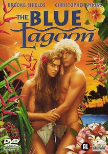 Eo Biển Xanh - The Blue Lagoon poster