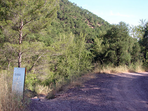 Senderismo: Eslida - Aljub - Aín - Batalla