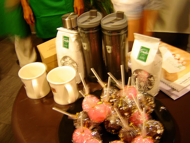 Starbucks Complimentary Coffee Tasting @ Sunway Pyramid (New Wing) 16