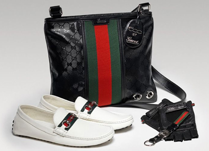 complementos Fiat 500 by Gucci