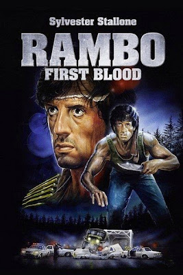 First Blood (1982) BluRay 720p HD Watch Online, Download Full Movie For Free