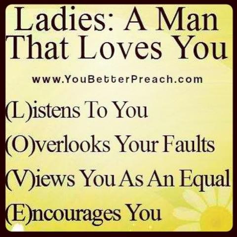 Good Women Are For Good Man Good Man a Lot of Women