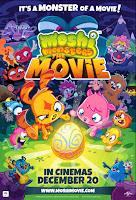 Moshi Monsters: The Movie (2013) online y gratis