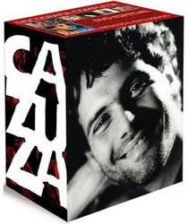 Download - Cazuza - Box 2012