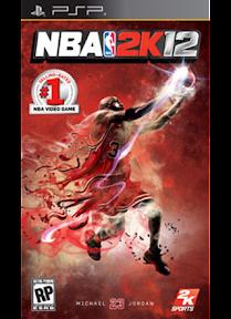 free NBA 2K12