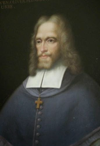 Archbishop Oliver Plunkett Last Martyr Of The Reformation