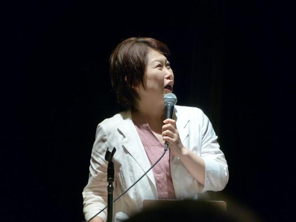 十和田市立中央病院メンタルヘルス科診療部長 竹内淳子先生