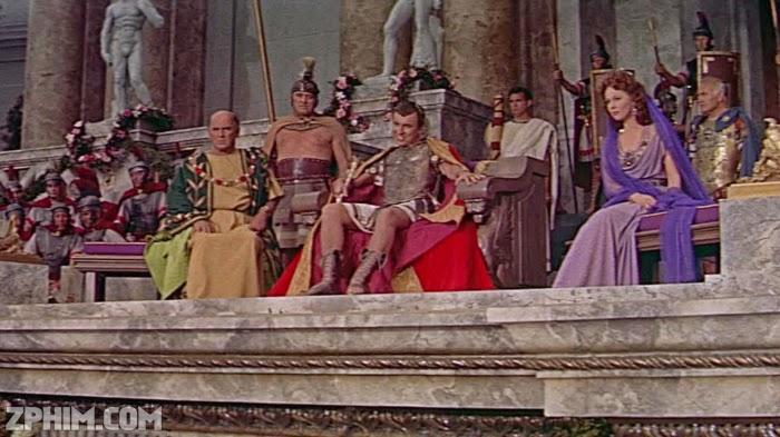Ảnh trong phim Demetrius Và Các Đấu Sĩ - Demetrius and the Gladiators 1