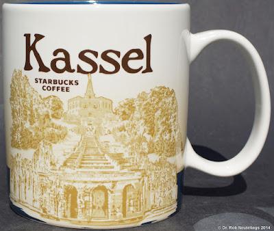 Germany - Kassel www.bucksmugs.nl