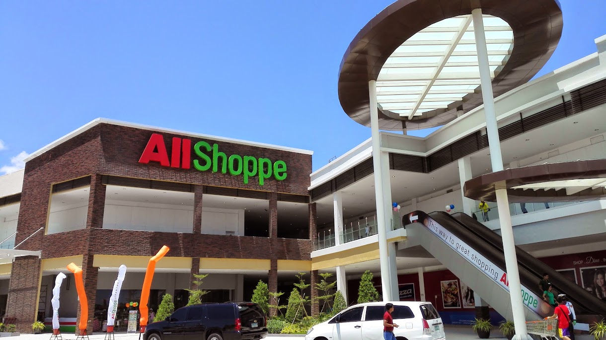 Villar Group expands its retail business with the opening of AllShoppe and All Day in All Home Daang Hari, Vista City.