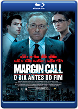 14 Margin Call   O Dia Antes do Fim + Legenda   BluRay 480p e 720p