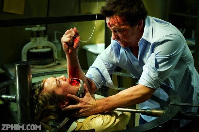 Ảnh trong phim Lưỡi Cưa 7 - Saw 3D 2