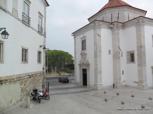 Santarém, Ribatejo, Portugal