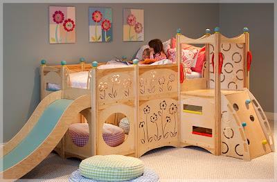 camas infantiles