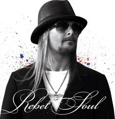 Kid Rock – Detroit, Michigan Lyrics