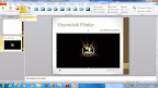 powerpoint 2010 video kapak resmi