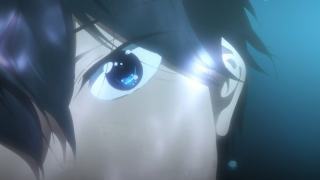 Free! Iwatobi Swim Club Episode 12 Screenshot 17