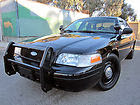 2009 Ford Crown Victoria (P71) in Immaculate Conditions, Shape & Loaded!!