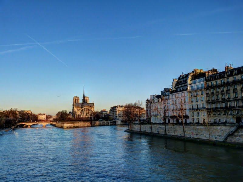 LES PHOTOS: lever de soleil sur la Seine P1080762_3_4_HDR